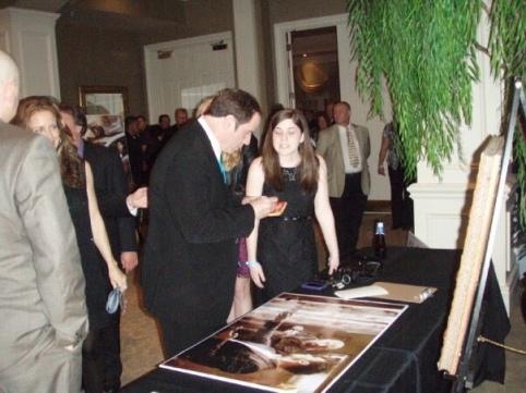 Kelly, John, Taylor in 2010